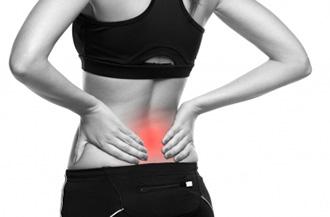 Хронические миогенные болевые синдромы в спине: механизмы развития и подходы к лечению