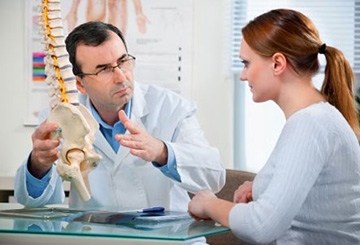 Неврологические проявления боли в спине: проблемы и решения