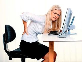 Современные подходы к ведению больных с болью в спине
