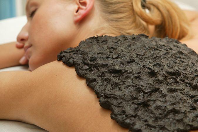 Термо-гальвано-грязелечение